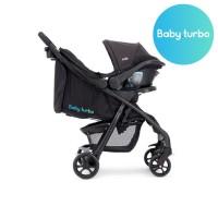 Baby Stroller Joie Muze Travel System Khusus GOSEND