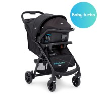 Baby Stroller Joie Muze Travel System