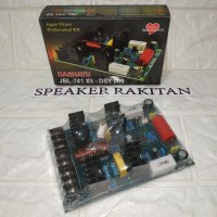 Kit Driver Power amplifier JBL-741 X5 DASHAYU DYS 009