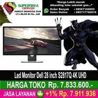 Led Monitor Dell 28 inch S2817Q 4K UHD