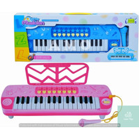 PIANO BEAUTIFUL MUSIC 3206 MAINAN ORGAN MUSIC PIANO Mainan Anak