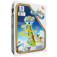 JOLLY TRACK PENGUIN Mainan Anak Track Racing Pinguin