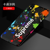 Case Supreme The Simpsons Xiaomi Mi6 | Casing Xiaomi Mi6