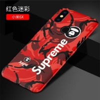 Case AAPE Supreme Xiaomi Redmi Note 7 | Casing Xiaomi Redmi Note 7