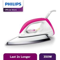 Setrika Philips Classic HD1173 HD 1173