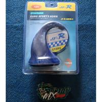 Klakson Keong Single Tone 12 Volt - Untuk Motor Dan Mobil