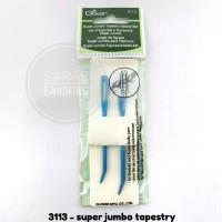 Clover Super Jumbo Tapestry Needle Set