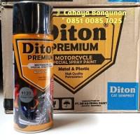 Pilox DITON PREMIUM Cat Dasar Epoxy Primer Grey Abu 9120 Bkn Samurai