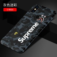 Case Supreme BAPE Xiaomi Redmi Note 7 | Casing Xiaomi Redmi Note 7