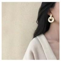 anting terbaru korea murah EFK02 / earring fashion korea