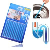 New Honana BX Sink Deodorant Stick 12 Pcs Set Magic Clean Sewer