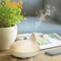 promo asyik humidifier aladin ultrasonic diffuser pelembab ruangan