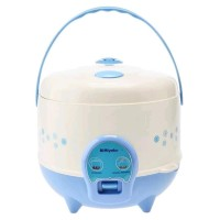 on sale rice cooker 3in1 miyako mcm 612 kapasitas 1.2L HOTLIST