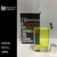 [in parfume] parfum/perfume refill 100ml Asli dari In Parfum Bandung