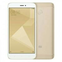 Hp Xiaomi Redmi 4X (Xiomi 4G LTE-Ram 2/16GB) - Gold & Black