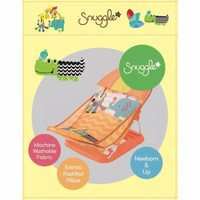 Baby Bather Crown Snuggle / Kursi Mandi Lipat Bayi