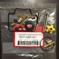 Repair kit karburator Honda PE28 NSR Karburator