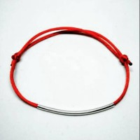 Gelang Tali Sutra Perfect Match Simple Tabung JW101