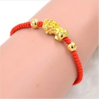 Gelang Tali Merah Baby Pixiu JW006