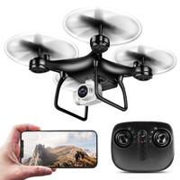 TXD 8S DRONE CAMERA DRONE QUADCOPTER DRONE ORIGINAL MURAH