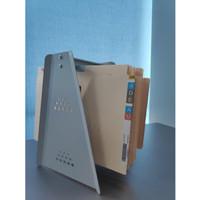 Spectrum Table Stand (Free 10 folder gantung A4/F4 )