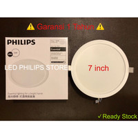 LAMPU DOWNLIGHT LED PHILIPS ERIDANI 12 WATT 12WATT 12 W 12W (59264)