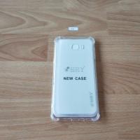 TPU Anti Crack Case HRY - Samsung Galaxy C9 / C9 Pro (C9000)