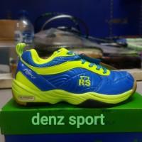 sepatu badminton anak RS JF 884 JR ORIGINAL