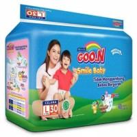 Goo.N L30 Smile Baby Wonderline GooN L 30 / L-30 Wonder Line