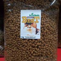 Imo Ibest 1kg Repack Im Organic indonesia best 1 Kg