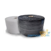 Ukuran 25cm x 50m Bubble pack (packing) / bubble wrap (wrapping)