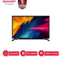 Sharp Led Tv 32 inch 2T-C32BA2i/2TC32BA2i