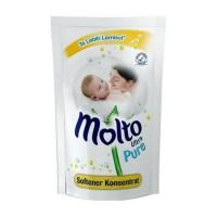 Molto Ultra Pure Baby 800 ml / Softener Pelembut Baju Bayi 800 ml