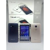Brandcode B4S 3G Smartphone Android Rom 4GB