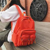 Polo felix backpack tas sekolah keren
