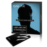 SSD Galax Gamer L 120GB S11 Sata III 6Gbps 2.5