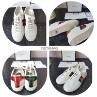Preloved - Gucci Sneakers Mirror Quality