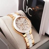 Jam Tangan Wanita Merk Guess Collection GC Type 3002