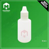 Botol Plastik Tetes 35ml