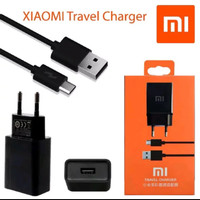 Travel charger chas cas Xiaomi Original Support Fast charging real 2A