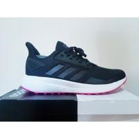 Adidas Duramo 9 Sepatu Running Woman (F34665) Original