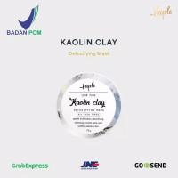 HAPLE Premium Kaolin Clay Mask