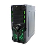 cpu rakitan core i5 / ram 8 gb / hdd 500 gb / office