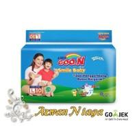 Goo.n L30 Smile Baby Pants Popok Anak Goon Tipe Celana Size L 30