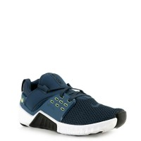 Original Sepatu Sneakers Nike Free X Metcon 2 Training Shoe Blue