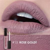 FA24 FOCALLURE Ultra Chic Lip Matte - 15 Rose Goldt