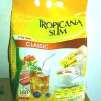 Tropicana Slim (swetener) gula pemanis rendah kalori