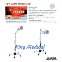 CQ 400 Lampu TDP Terapi Sinar Infrared 150 w