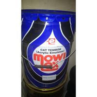Cat Mowilex Emulsion Standard E 100 Putih (20 Liter) - Barang Promo