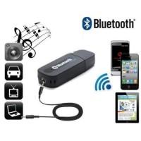 USB Bluetooth Receiver Audio Music